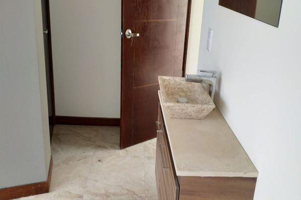 Foto de casa en venta en 16 de septiembre , calixtlahuaca, toluca, méxico, 19897089 No. 12
