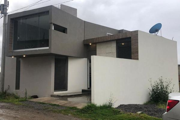Foto de casa en venta en 16 de septiembre , calixtlahuaca, toluca, méxico, 19897089 No. 14