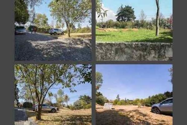 Foto de terreno habitacional en venta en 16 de septiembre , contadero, cuajimalpa de morelos, df / cdmx, 11410028 No. 06