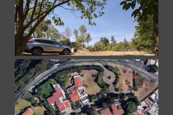 Foto de terreno habitacional en venta en 16 de septiembre , contadero, cuajimalpa de morelos, df / cdmx, 11410028 No. 07