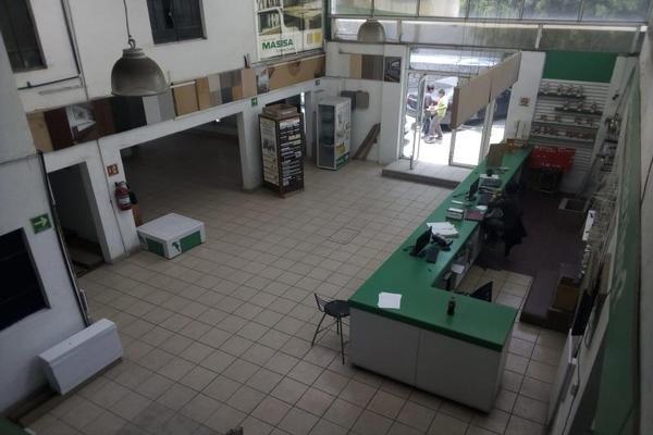 Foto de bodega en renta en 16 de septiembre , cuautitlán centro, cuautitlán, méxico, 13313828 No. 06
