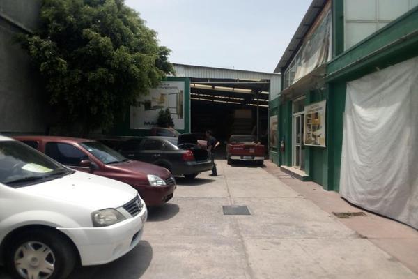 Foto de bodega en renta en 16 de septiembre , cuautitlán centro, cuautitlán, méxico, 13313828 No. 11
