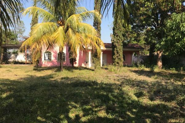 Foto de casa en venta en 16 de septiembre , el chote, papantla, veracruz de ignacio de la llave, 4669305 No. 02