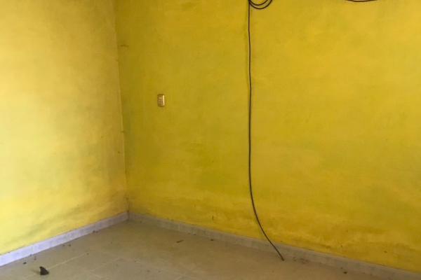 Foto de casa en venta en 16 de septiembre , el chote, papantla, veracruz de ignacio de la llave, 4669305 No. 12