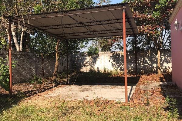 Foto de casa en venta en 16 de septiembre , el chote, papantla, veracruz de ignacio de la llave, 4669305 No. 14