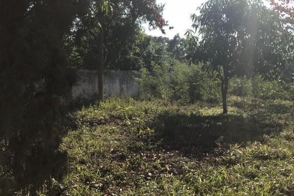 Foto de casa en venta en 16 de septiembre , el chote, papantla, veracruz de ignacio de la llave, 4669305 No. 16