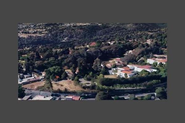 Foto de terreno habitacional en venta en 16 de septiembre , el ébano, cuajimalpa de morelos, df / cdmx, 14071547 No. 03