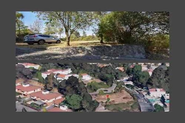 Foto de terreno habitacional en venta en 16 de septiembre , el ébano, cuajimalpa de morelos, df / cdmx, 14071547 No. 04