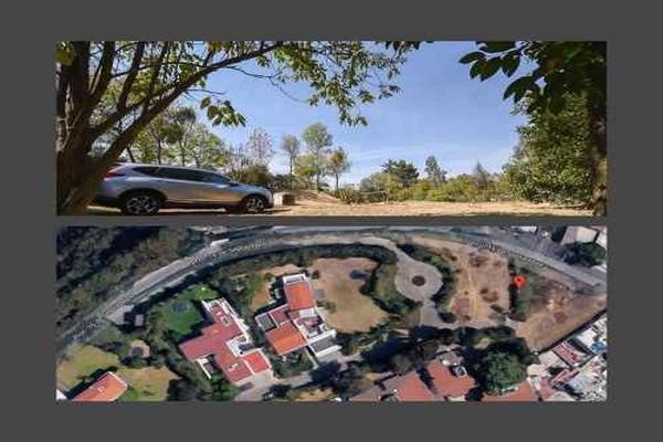 Foto de terreno habitacional en venta en 16 de septiembre , el ébano, cuajimalpa de morelos, df / cdmx, 14071547 No. 07