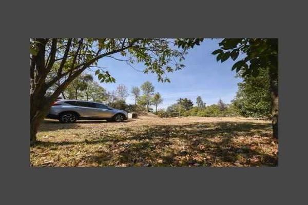 Foto de terreno habitacional en venta en 16 de septiembre , el ébano, cuajimalpa de morelos, df / cdmx, 14071547 No. 08