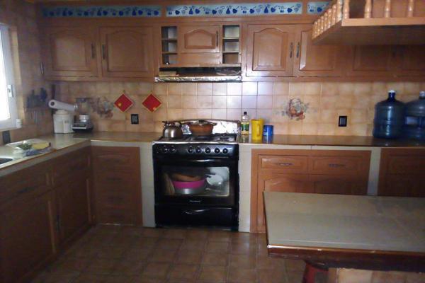 Foto de casa en venta en 16 de septiembre , guadalupe 3a secc, tulancingo de bravo, hidalgo, 16239751 No. 02