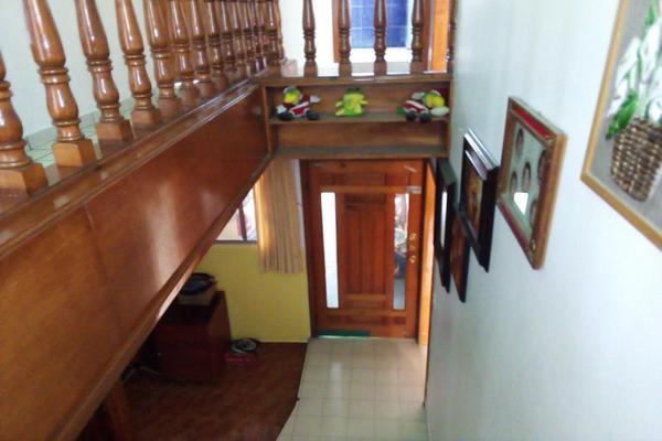 Foto de casa en venta en 16 de septiembre , guadalupe 3a secc, tulancingo de bravo, hidalgo, 16239751 No. 03