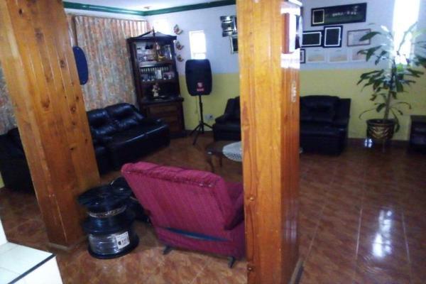 Foto de casa en venta en 16 de septiembre , guadalupe 3a secc, tulancingo de bravo, hidalgo, 16239751 No. 04
