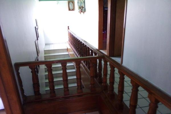 Foto de casa en venta en 16 de septiembre , guadalupe 3a secc, tulancingo de bravo, hidalgo, 16239751 No. 05