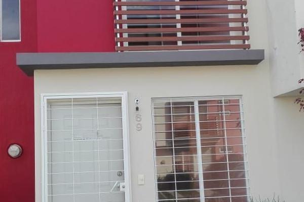 Foto de casa en venta en 16 de septiembre , hogares de nuevo méxico, zapopan, jalisco, 14031422 No. 01