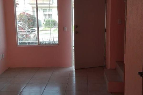Foto de casa en venta en 16 de septiembre , hogares de nuevo méxico, zapopan, jalisco, 14031422 No. 02
