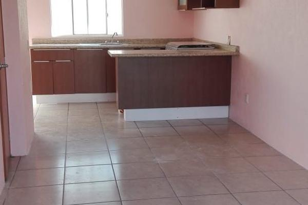 Foto de casa en venta en 16 de septiembre , hogares de nuevo méxico, zapopan, jalisco, 14031422 No. 03