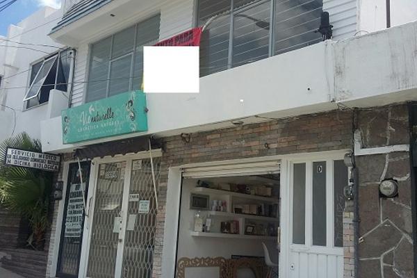 Foto de oficina en renta en 16 de septiembre , huexotitla, puebla, puebla, 5682941 No. 01