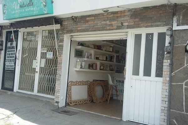 Foto de oficina en renta en 16 de septiembre , huexotitla, puebla, puebla, 5682943 No. 01