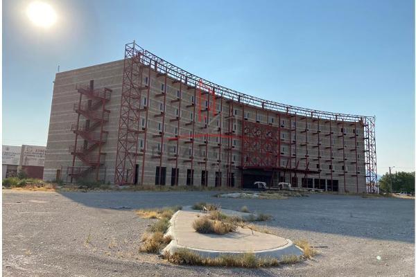 Foto de edificio en venta en  , 16 de septiembre, juárez, chihuahua, 0 No. 02