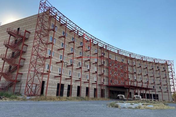 Foto de edificio en venta en  , 16 de septiembre, juárez, chihuahua, 0 No. 04