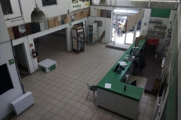 Foto de bodega en renta en 16 de septiembre , la quebrada centro, cuautitlán izcalli, méxico, 0 No. 06