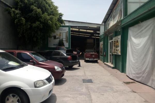 Foto de bodega en renta en 16 de septiembre , la quebrada centro, cuautitlán izcalli, méxico, 0 No. 11