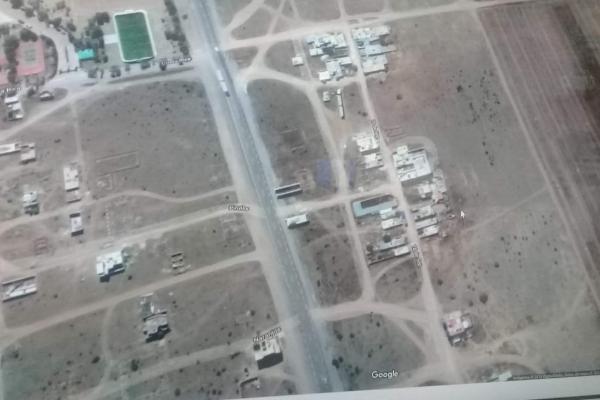 Foto de terreno habitacional en venta en 16 de septiembre , lomas de la unidad, calera, zacatecas, 5928456 No. 02
