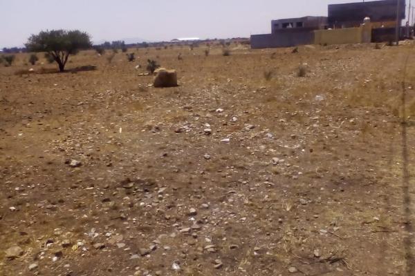 Foto de terreno habitacional en venta en 16 de septiembre , lomas de la unidad, calera, zacatecas, 5928456 No. 03