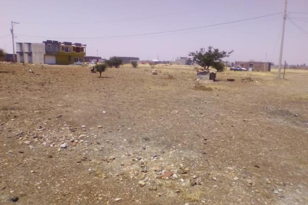 Foto de terreno habitacional en venta en 16 de septiembre , lomas de la unidad, calera, zacatecas, 5928456 No. 04
