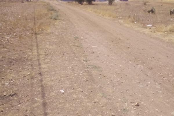 Foto de terreno habitacional en venta en 16 de septiembre , lomas de la unidad, calera, zacatecas, 5928456 No. 05