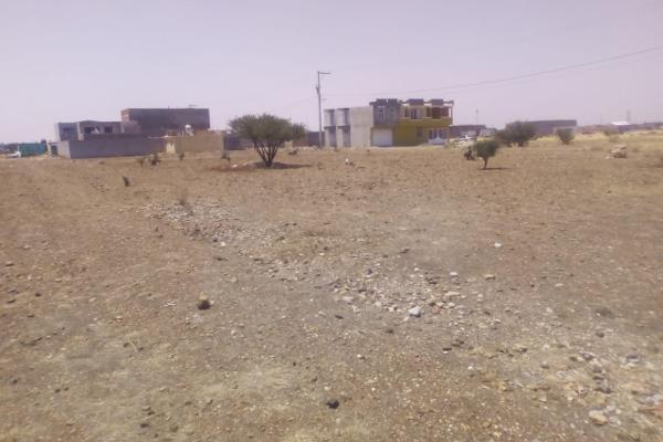Foto de terreno habitacional en venta en 16 de septiembre , lomas de la unidad, calera, zacatecas, 5928456 No. 06