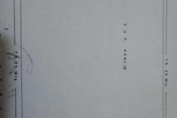 Foto de terreno habitacional en venta en 16 de septiembre , lomas de la unidad, calera, zacatecas, 5928456 No. 07