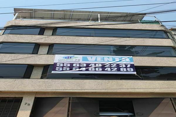 Foto de edificio en venta en 16 de septiembre , lomas manuel ávila camacho, naucalpan de juárez, méxico, 20383876 No. 01