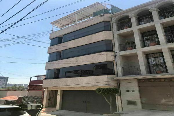 Foto de edificio en venta en 16 de septiembre , lomas manuel ávila camacho, naucalpan de juárez, méxico, 20383876 No. 02