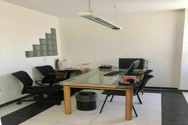 Foto de edificio en venta en 16 de septiembre , lomas manuel ávila camacho, naucalpan de juárez, méxico, 20383876 No. 23