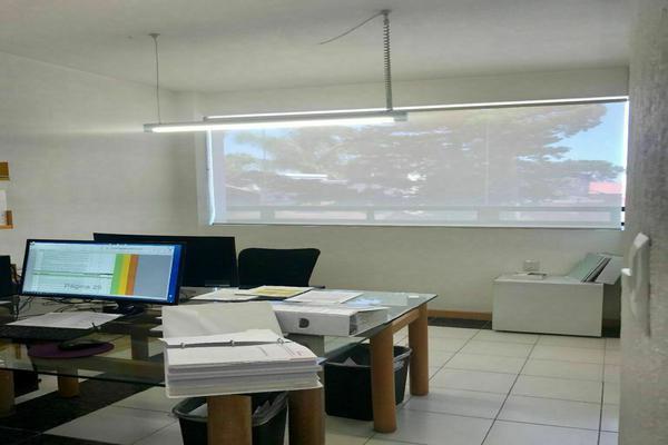 Foto de edificio en venta en 16 de septiembre , lomas manuel ávila camacho, naucalpan de juárez, méxico, 20383876 No. 24