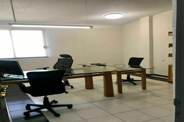 Foto de edificio en venta en 16 de septiembre , lomas manuel ávila camacho, naucalpan de juárez, méxico, 20383876 No. 29