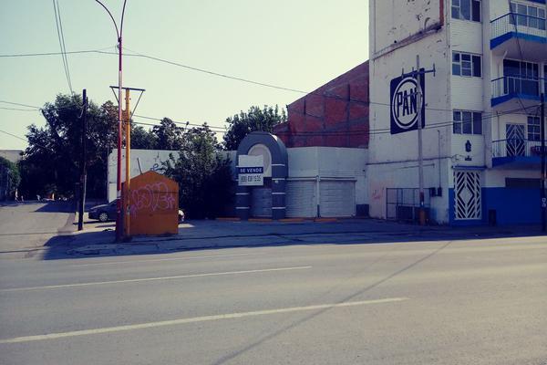 Foto de local en venta en 16 de septiembre , partido romero, juárez, chihuahua, 0 No. 01