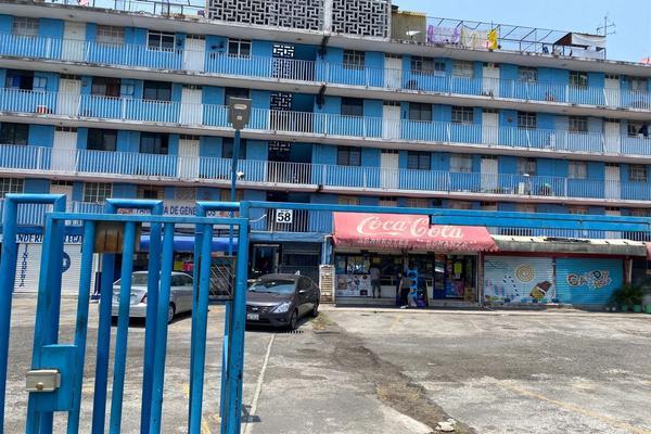 Foto de local en venta en 16 de septiembre , pasteros, azcapotzalco, df / cdmx, 20403392 No. 03