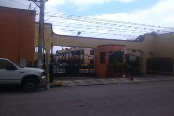 Foto de casa en venta en 16 de septiembre , residencial paraíso i, coacalco de berriozábal, méxico, 9189655 No. 01