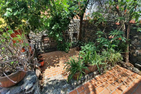 Foto de casa en venta en 16 de septiembre , san andrés totoltepec, tlalpan, df / cdmx, 20832475 No. 02