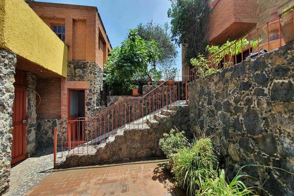 Foto de casa en venta en 16 de septiembre , san andrés totoltepec, tlalpan, df / cdmx, 20832475 No. 03