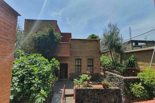 Foto de casa en venta en 16 de septiembre , san andrés totoltepec, tlalpan, df / cdmx, 20832475 No. 04
