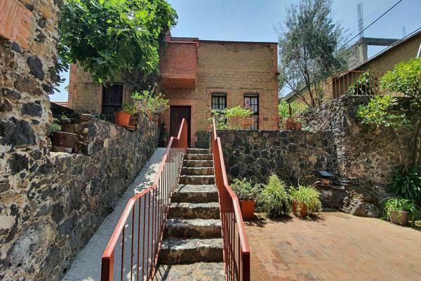 Foto de casa en venta en 16 de septiembre , san andrés totoltepec, tlalpan, df / cdmx, 20832475 No. 05