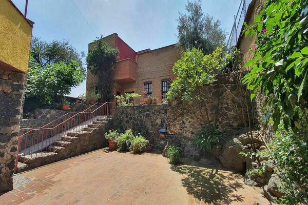 Foto de casa en venta en 16 de septiembre , san andrés totoltepec, tlalpan, df / cdmx, 20832475 No. 06