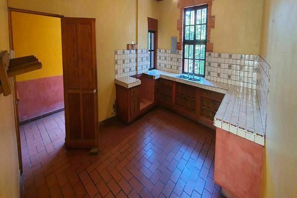 Foto de casa en venta en 16 de septiembre , san andrés totoltepec, tlalpan, df / cdmx, 20832475 No. 10