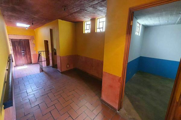 Foto de casa en venta en 16 de septiembre , san andrés totoltepec, tlalpan, df / cdmx, 20832475 No. 12