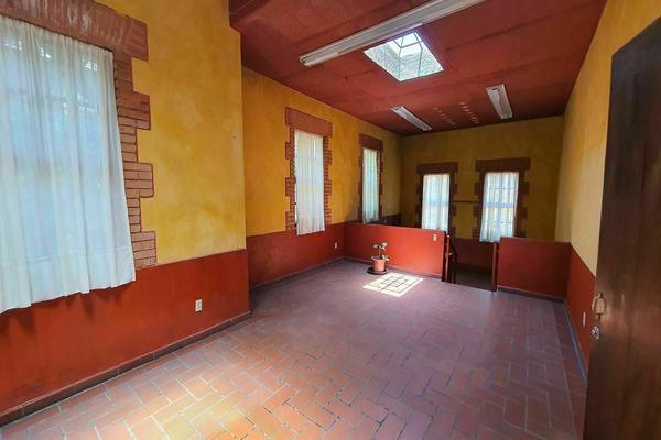 Foto de casa en venta en 16 de septiembre , san andrés totoltepec, tlalpan, df / cdmx, 20832475 No. 16