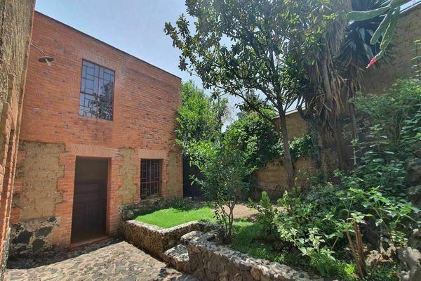 Foto de casa en venta en 16 de septiembre , san andrés totoltepec, tlalpan, df / cdmx, 20832475 No. 20